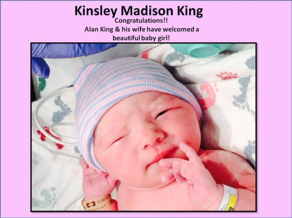 Baby Kinsley's photo